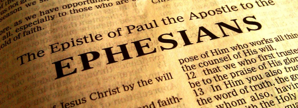 exegetical paper ephesians 6 10 20